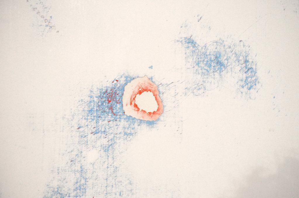 SEX sintaxis, Crater Invertido, Mexico DF, Mexico