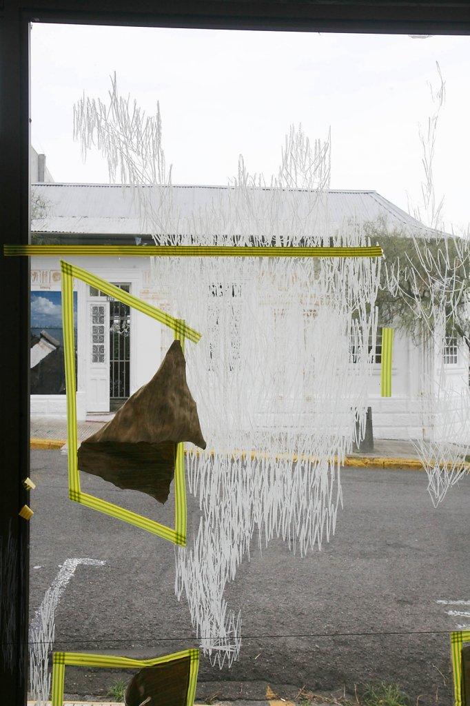 envolvernos en la lluvia, immanence, TEORética, San Jose, Costa Rica