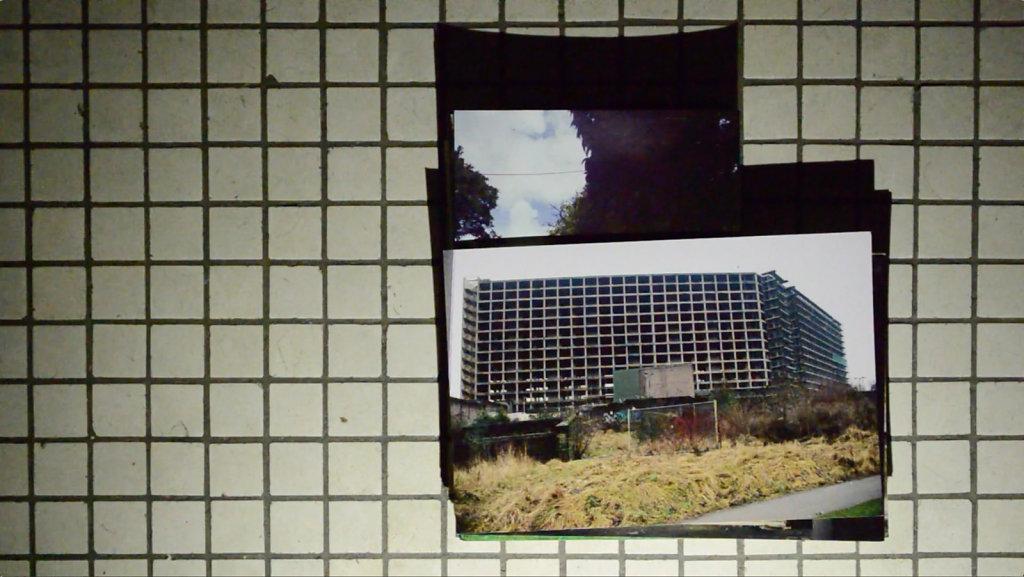 flux, video HD color, 10.52 min, 2014
